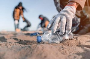 August Litter Clean-Up @ Wintler Community Park